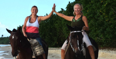Horseback Riding St Croix